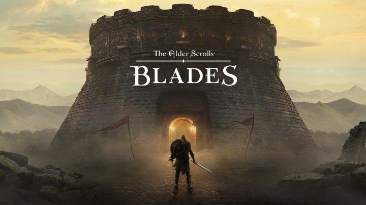 """The Elder Scrolls: Blades chega nesta semana na eShop do Nintendo Switch, terá versão free-to-play e uma versão paga """"Quick-Start Edition"""""""