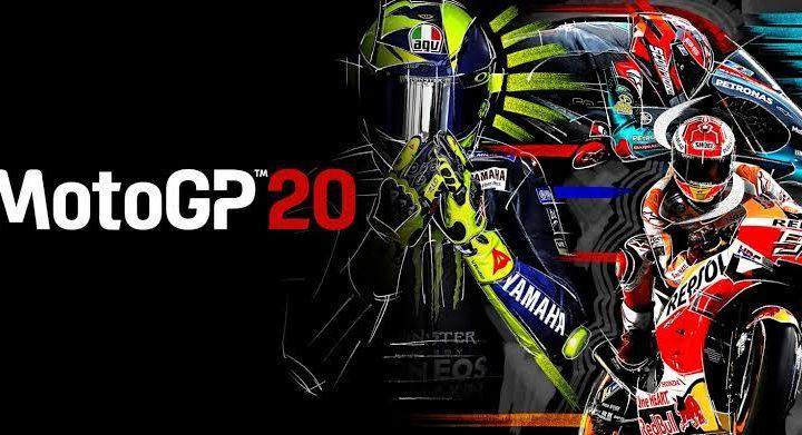 Jogos em formato físico da semana – MotoGP 20