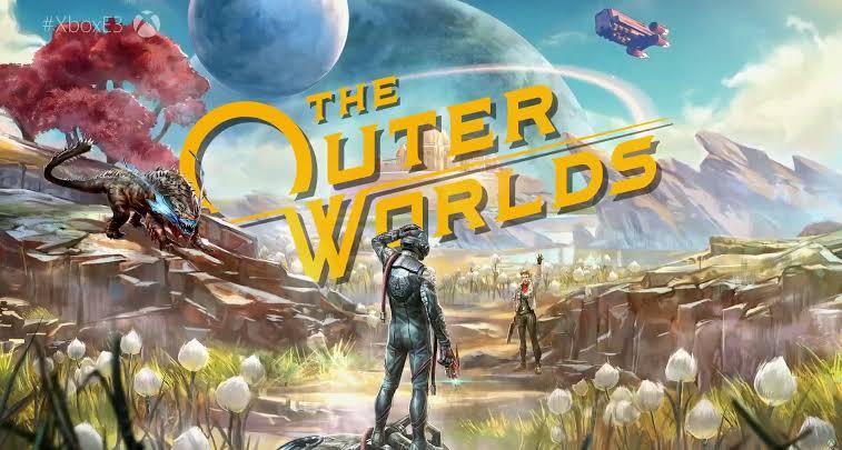 The Outer Worlds – Novas screenshots para a versão de Switch, pré-download já disponível na eShop