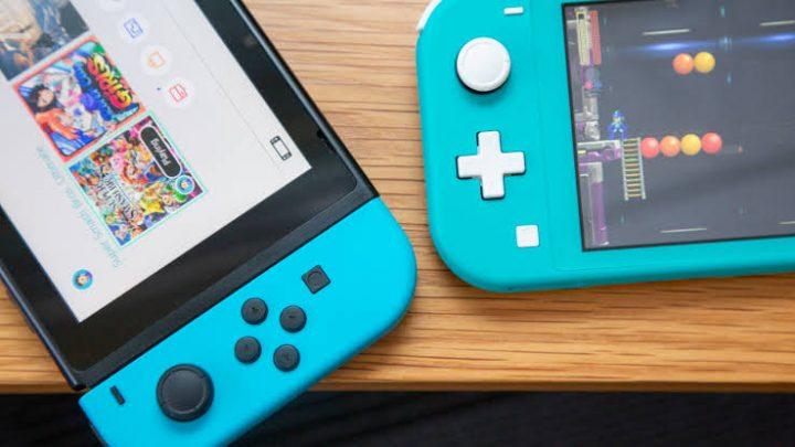 Resultados financeiros da Nintendo – Nintendo Switch vendeu 55,77 milhões de unidades no mundo inteiro