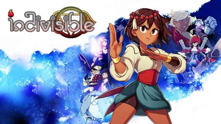 505 Games detalha o cronograma de lançamento da versão física de Indivisible em várias partes do mundo