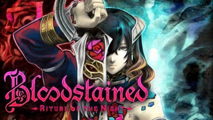 """Bloodstained: Ritual of the Night ultrapassa um milhão de cópias vendidas no mundo inteiro; Atualização que adiciona o """"Boss Revenge Mode"""" e """"Chroma Wheel"""" chega no Switch em julho"""