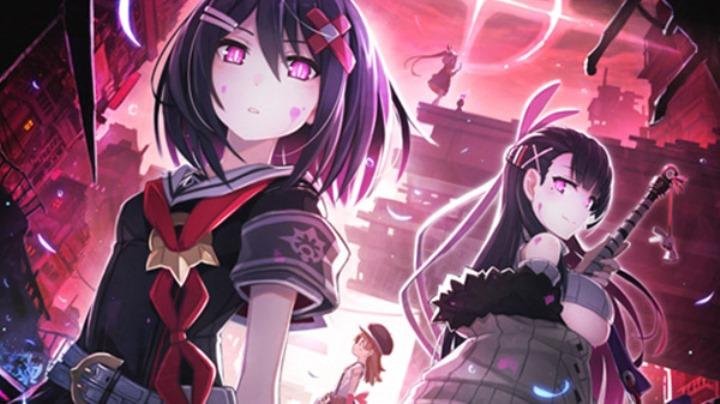 Compile Heart está adiando o lançamento do RPG Mary Skelter Finale para outubro no Japão