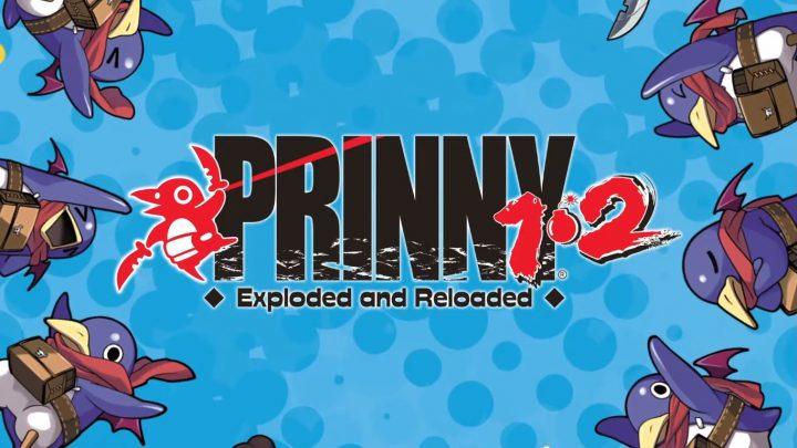 Prinny 1•2: Exploded and Reloaded chega mundialmente em outubro no Nintendo Switch, novo trailer