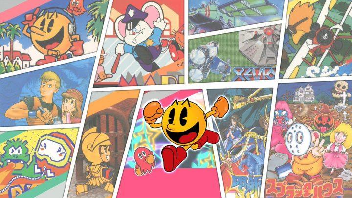 Japão: Porcentagem de vendas do primeiro dia de NamcoT Collection, Harukanaru Toki no Naka de 7 e Zumba Burn it Up!