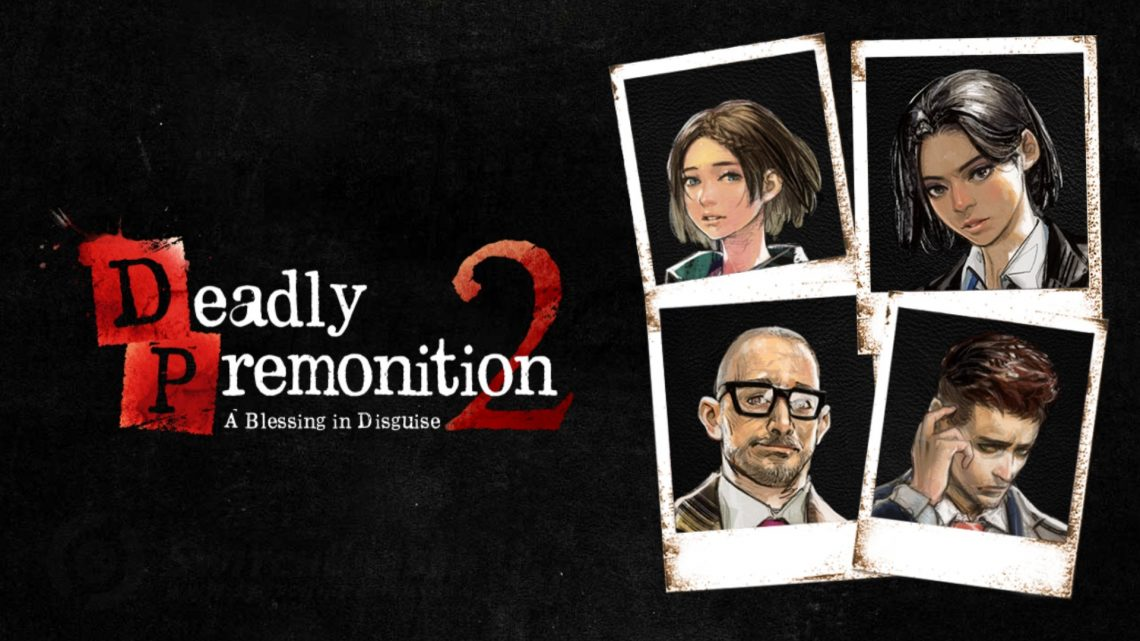 Deadly Premonition 2: A Blessing in Disguise – Novo trailer 'Welcome to Le Carré!'