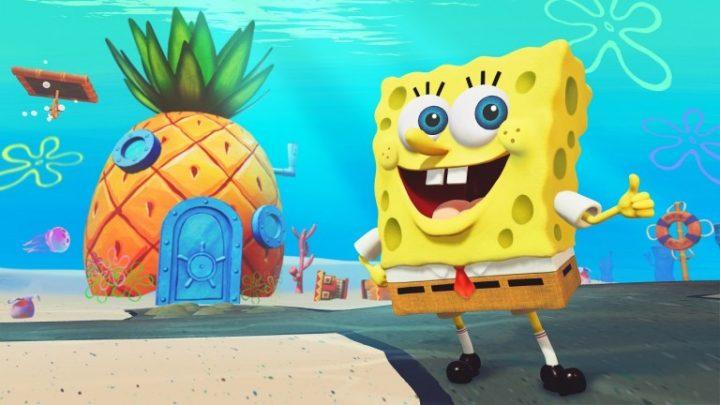 """SpongeBob SquarePants: Battle for Bikini Bottom – Rehydrated – Vídeo compara a nova versão """"Rehydrated"""" com o original de 2003"""