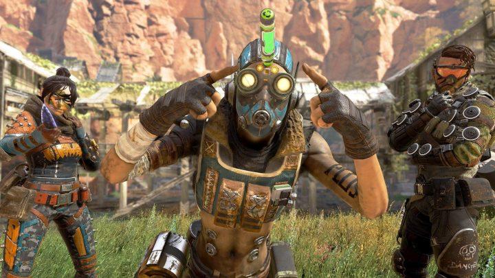 """Diretor de Apex Legends diz que o jogo está """"com uma aparência muito boa e funcionando muito bem no Switch"""", terá suporte aos controles de giroscópio"""