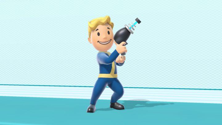 Super Smash Bros. Ultimate  – Revelado novos trajes para os Mii Fighters baseados em Vault Boy de Fallout, Heihachi de Tekken, Ninjara e mais
