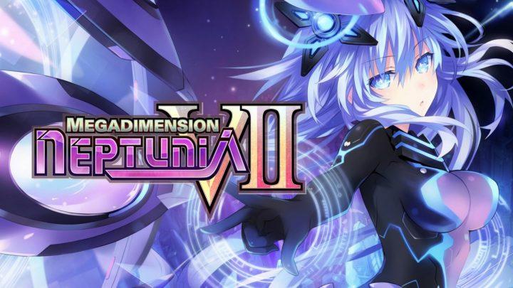 Megadimension Neptunia VII chega ao ocidente em 28 de julho através da eShop do Nintendo Switch