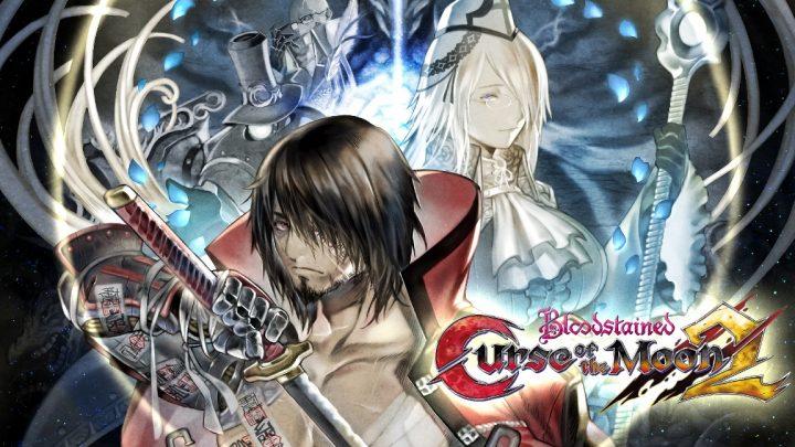 Bloodstained: Curse of the Moon 2 chega em 10 de julho através da eShop do Nintendo Switch, modo co-op local é confirmado