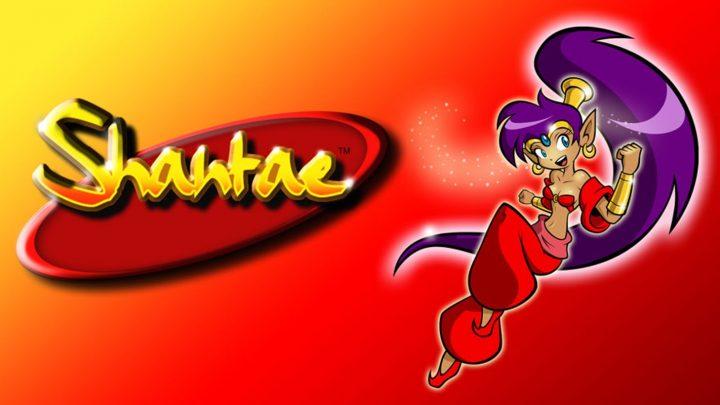 WayForward tem interesse em um remake do primeiro jogo de Shantae do Game Boy Color