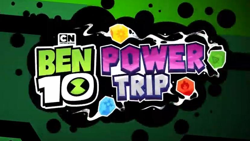 Outright Games anuncia Ben 10: Power Trip para o Nintendo Switch