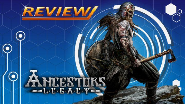 [Review] Ancestors Legacy