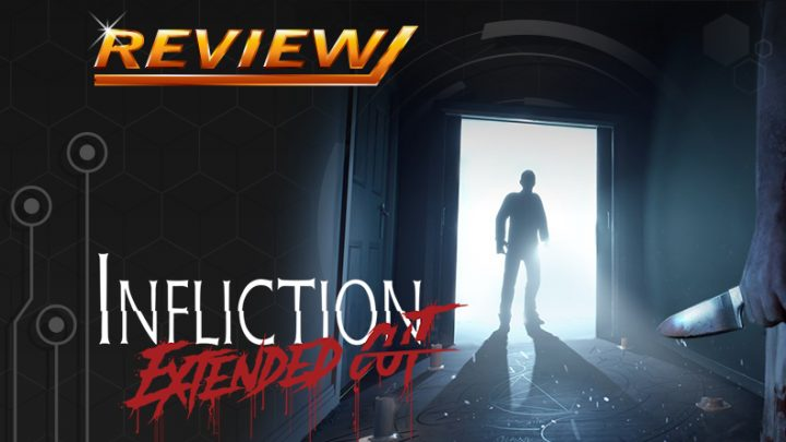 [Review] Infliction: Extended Cut