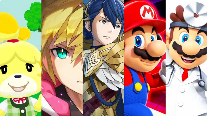 Bloomberg: Nintendo reduzirá a produção de jogos mobile após o sucesso de Animal Crossing: New Horizons