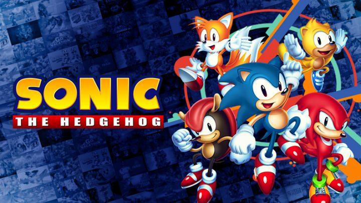 Sonic Anniversary Sale – Aproveite até 50% de desconto em jogos do ouriço azul na eShop
