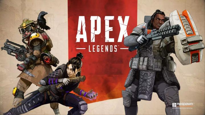 VentureBeat: Apex Legends será revelado para o Nintendo Switch nesta quinta-feira na EA Play