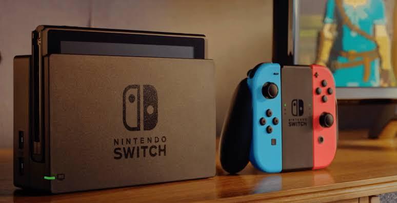 Nintendo comenta sobre o sucesso do Nintendo Switch;  Focando em experiências divertidas em vez do poder técnico do console