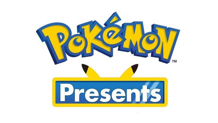 The Pokémon Company anuncia a apresentação Pokémon Presents para quarta-feira, 17 de Junho