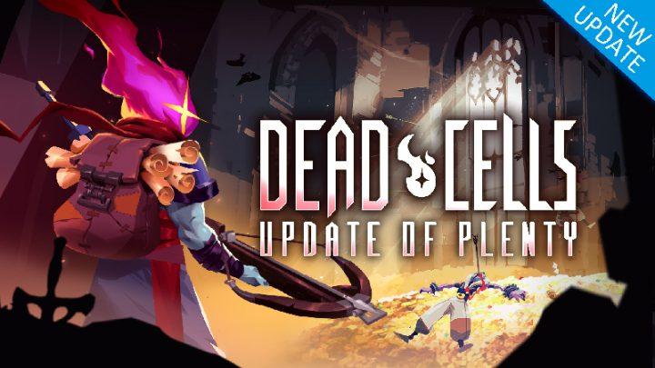 Dead Cells ultrapassa 3 milhões de unidades vendidas; Nova atualização a caminho