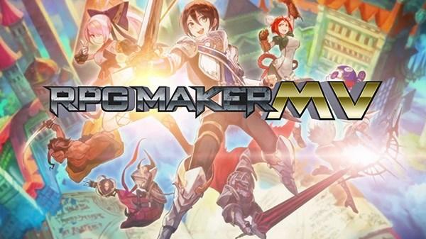 RPG Maker MV chega ao Nintendo Switch em setembro no Ocidente; Novo trailer