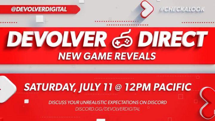 Devolver Digital anuncia a apresentação ao vivo Devolver Direct para 11 de julho