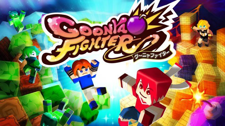 Goonya Fighter ultrapassa 150.000 unidades vendidas mundialmente no Nintendo Switch, jogo esta com 95% de desconto na eShop européia