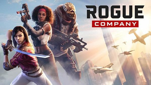 Rogue Company, novo jogo de tiro e ação tático da Hi-Rez Studios, já esta disponível na eShop do Nintendo Switch
