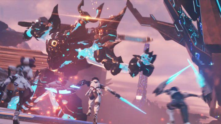 SEGA anuncia Phantasy Star Online 2: New Genesis para o Nintendo Switch
