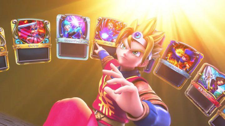 Jogo de cartas free-to-play Dragon Quest Rivals será renomeado para 'Dragon Quest Rivals Ace', novo modo single-player será adicionado