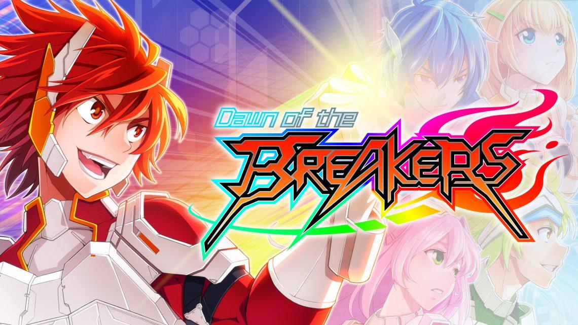 RPG Free-to-play Dawn of the Breakers encerrará seus serviços em outubro