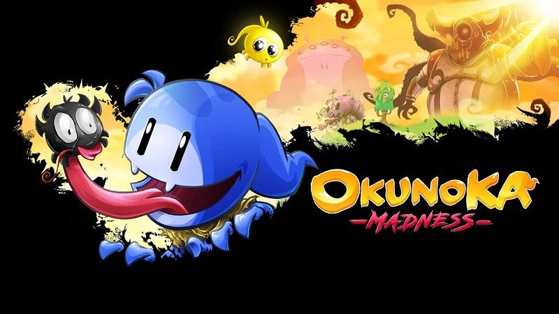 Ignition Publishing anuncia OkunoKA Madness, uma versão aprimorada do título original de 2018 para o Nintendo Switch