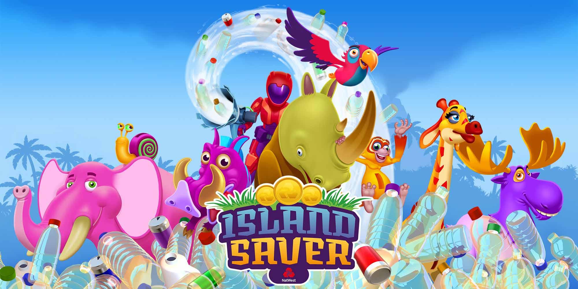 IslandSaver