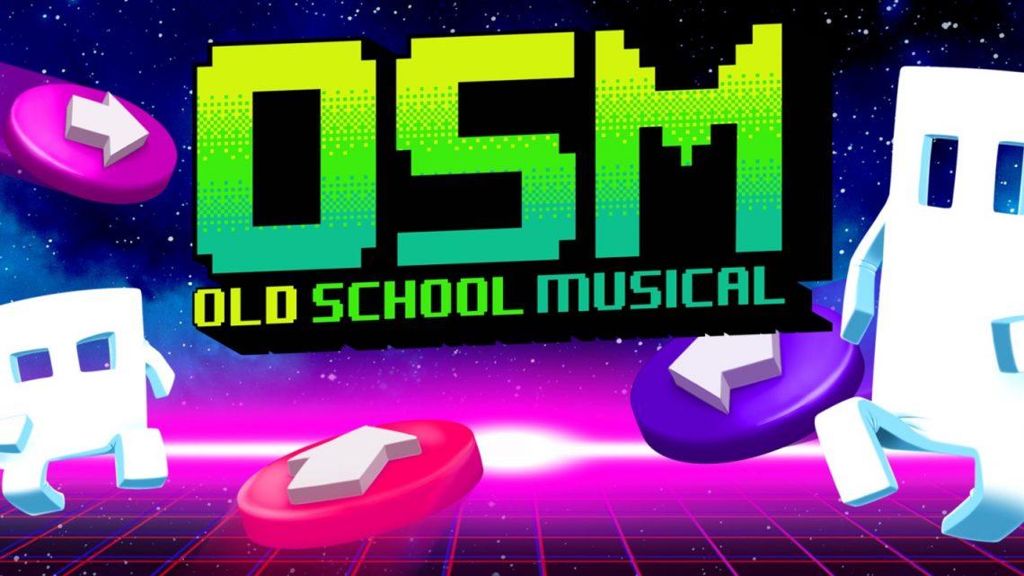 Super Rare Games abrirá a pré-venda para a versão física de Old School Musical no dia 30 de julho