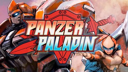 Tamanho do arquivo para futuros títulos de Switch – Panzer Paladin, Carrion, Heroes of Hammerwatch – Ultimate Edition e mais