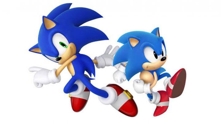 """Takashi Iizuka, chefe da Sonic Team, diz que quer tomar """"bons cuidados"""" com os jogos 2D e 3D de Sonic daqui para frente"""