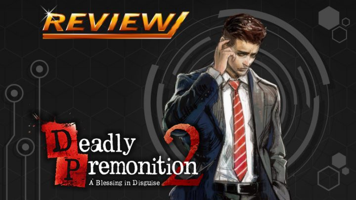 [Review] Deadly Premonition 2: A Blessing in Disguise