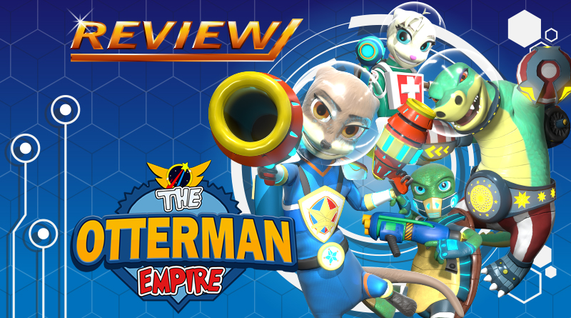 [Review] The Otterman Empire