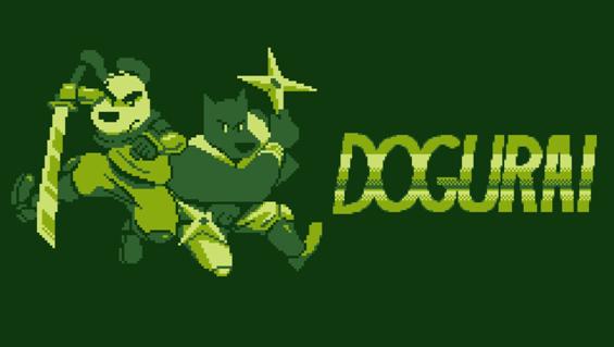 Dogurai, jogo Brasileiro do Cachorro Samurai é selecionado para Summer Games DoneQuick, a maior maratona Speedrun de jogos do mundo