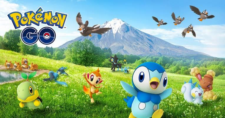 Pokémon GO ultrapassa US $ 3,6 bilhões em gastos globais com jogadores