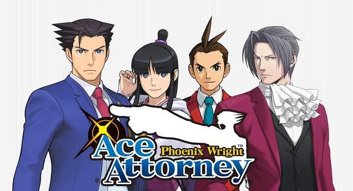 Takeshi Yamazaki, diretor e roteirista de jogos da série Phoenix Wright: Ace Attorney, deixa a Capcom após 15 anos