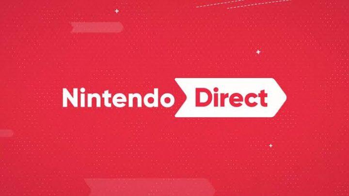 VGC: Uma Nintendo Direct tradicional pode acontecer no final de julho