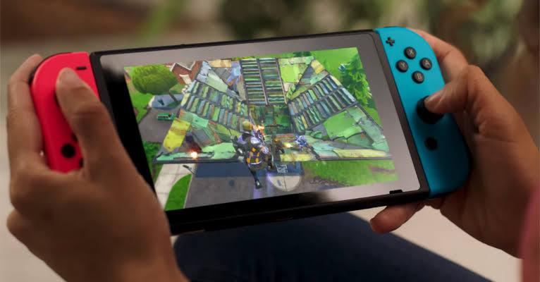 35 jogos gratuitos para o Nintendo Switch