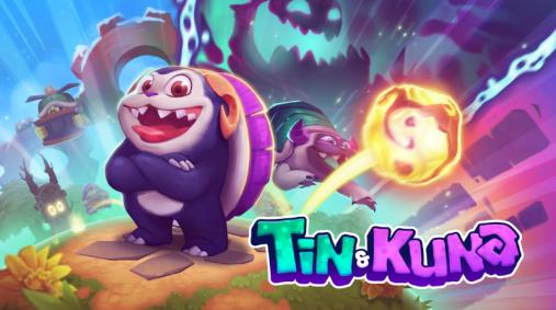 Numskull Games fornece detalhes sobre o jogo de plataforma 3D e puzzle, Tin & Kuna