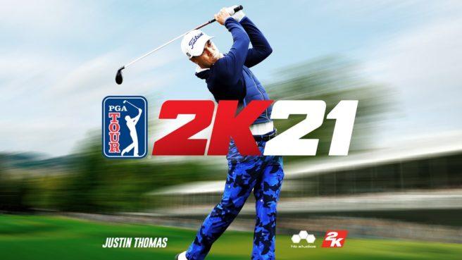 Jogo de Golf da 2K, PGA Tour 2K21 recebe novo trailer