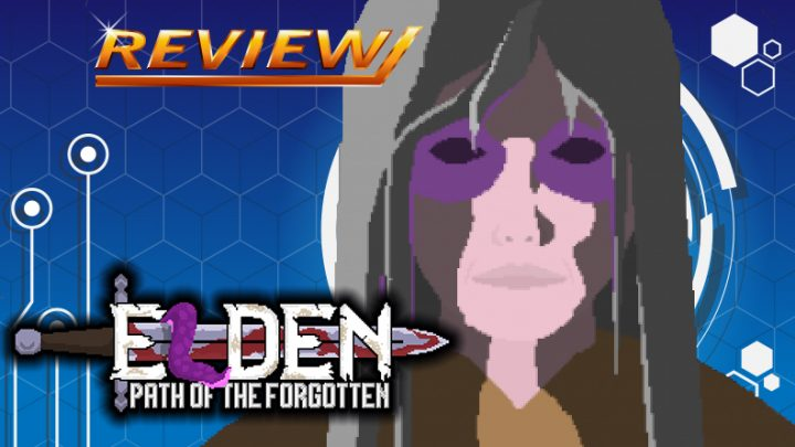 [Review] Elden: Path of the Forgotten