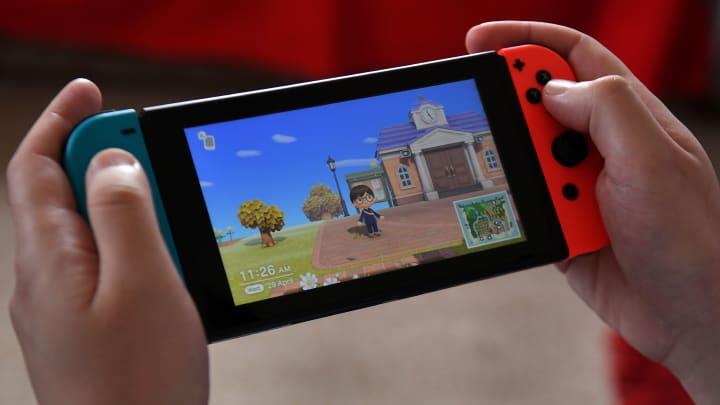 Lucro operacional da Nintendo cresce 428% durante o primeiro trimestre fiscal graças a alta demanda por jogos durante a pandemia