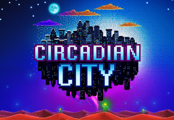 Simulador de vida da Way Down Deep, Circadian City, chega durante o terceiro trimestre de 2021 no Switch