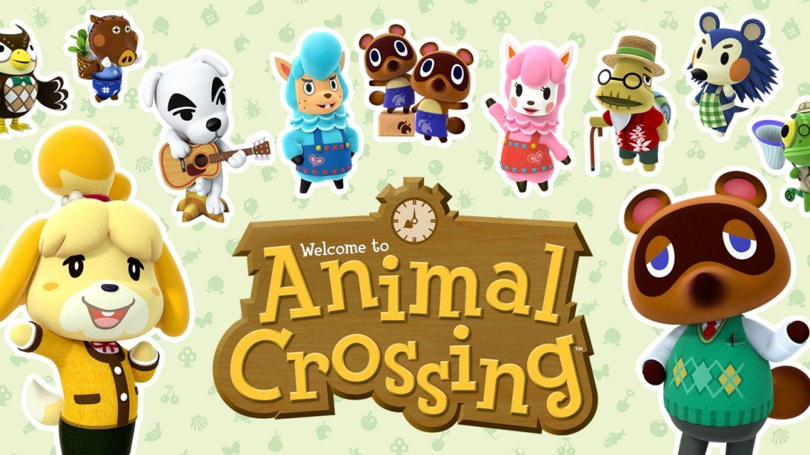 Twitter revela que Animal Crossing foi o jogo mais tuitado durante o primeiro semestre de 2020; Veja o relatório completo